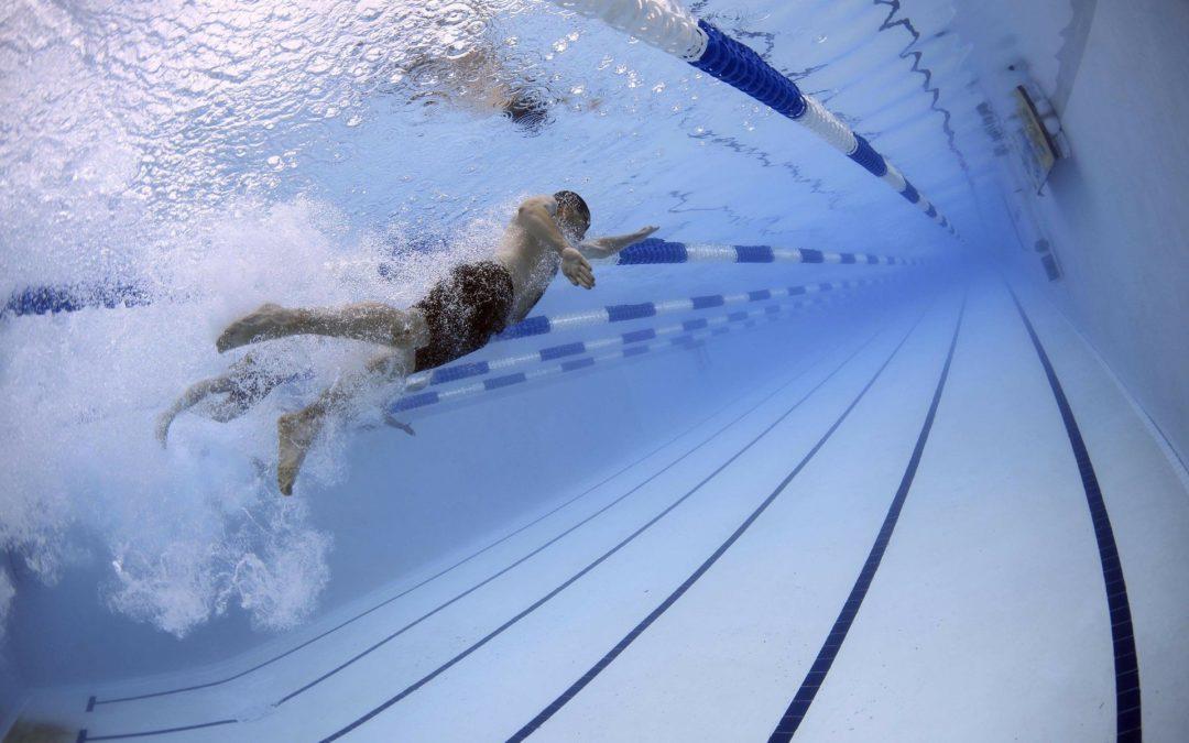 18 activités sportives et culturelles, il y en a forcément 1 qui vous correspond